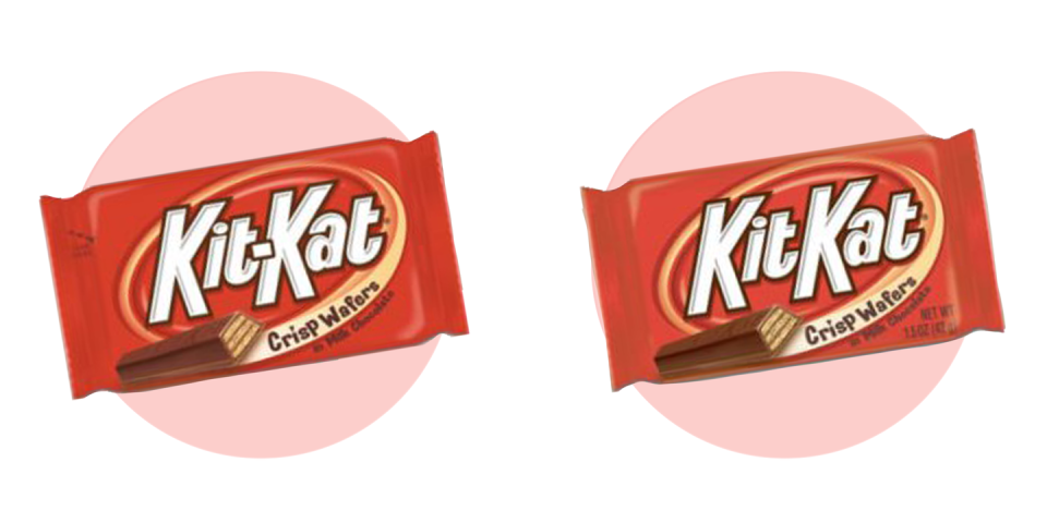 "<p>If you've just had an existential crisis about the fact that there's no hyphen in between ""Kit"" and ""Kat,"" know that you're not alone. </p>"