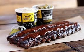 Dickey's Barbecue Pit, the Texas-style barbecue restaurant sold over 48,000 pork ribs and saw a same-store-sales increase of 13.9% over the holiday weekend.