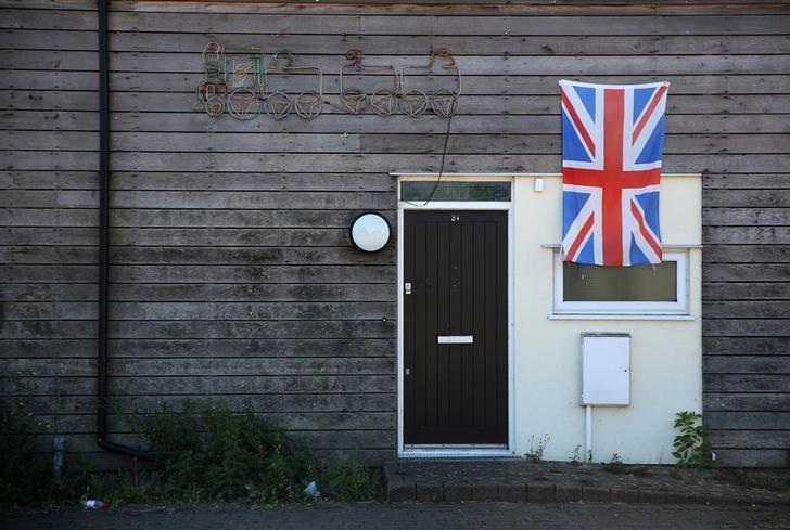 The Wider Image: Clacton-on-sea: town that voted Brexit