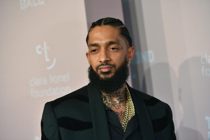 Nipsey Hussle Was Secretly Under Investigation for Alleged Gang Activity