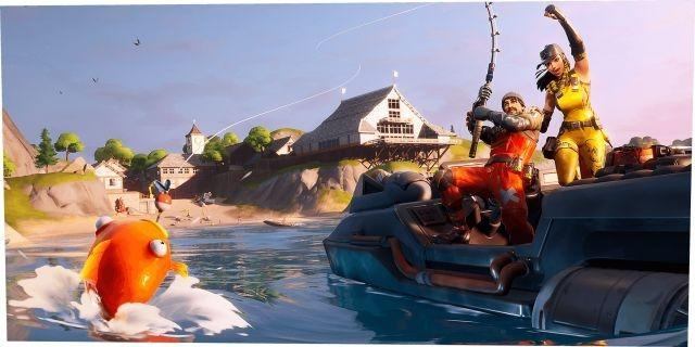 Epic Games extends giveaways through 2020, reveals 2019 patterns