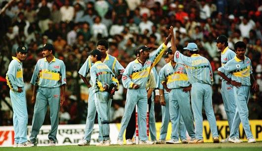 Questions flood the mind after Kambli's latest comments. How seriously should we take him?