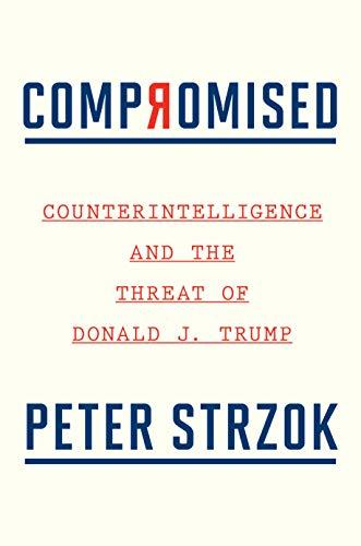 """Compromised,"" by Peter Strzok (Amazon / Amazon)"
