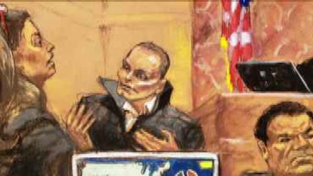 El Chapo trial: Former cocaine supplier takes the stand
