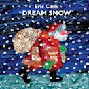 """<p><strong>World of Eric Carle</strong></p><p>amazon.com</p><p><strong>$4.99</strong></p><p><a href=""""http://www.amazon.com/dp/0399173145/?tag=syn-yahoo-20&ascsubtag=%5Bartid%7C10050.g.22778889%5Bsrc%7Cyahoo-us"""" rel=""""nofollow noopener"""" target=""""_blank"""" data-ylk=""""slk:Shop Now"""" class=""""link rapid-noclick-resp"""">Shop Now</a></p><p><strong>Age range:</strong> 3+ years</p><p>Inside this imaginative take on the story of Santa Claus are lift-the-flaps, making the book all the more fun for little ones.</p>"""