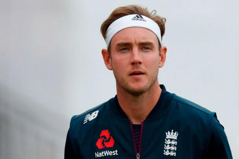 Unchanged West Indies Opt to Field, Stuart Broad Returns for England