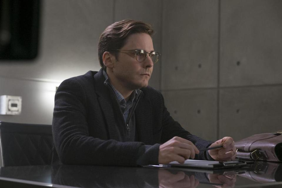 <p>This shady figure with unknown motives is the puppetmaster behind much of <i>Civil Wa</i>r's shenanigans. But will the heroes be able to stop battling each other long enough to figure out Zemo's long game before it's too late? <i>(Photo: Disney)</i></p>