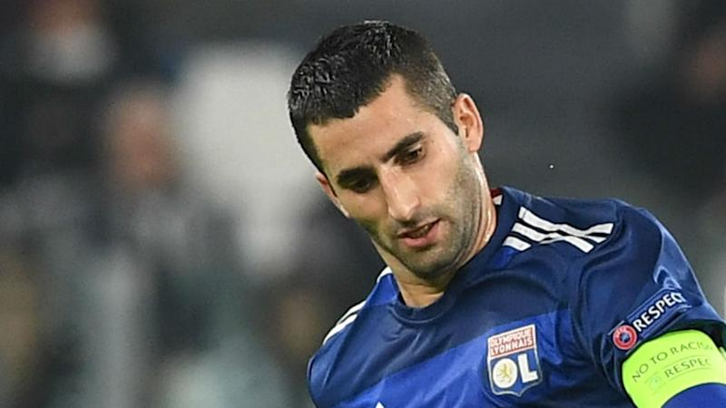 Besiktas 2 Lyon 1 (3-3 agg, 6-7 on penalties): Lopes and Gonalons the shootout heroes