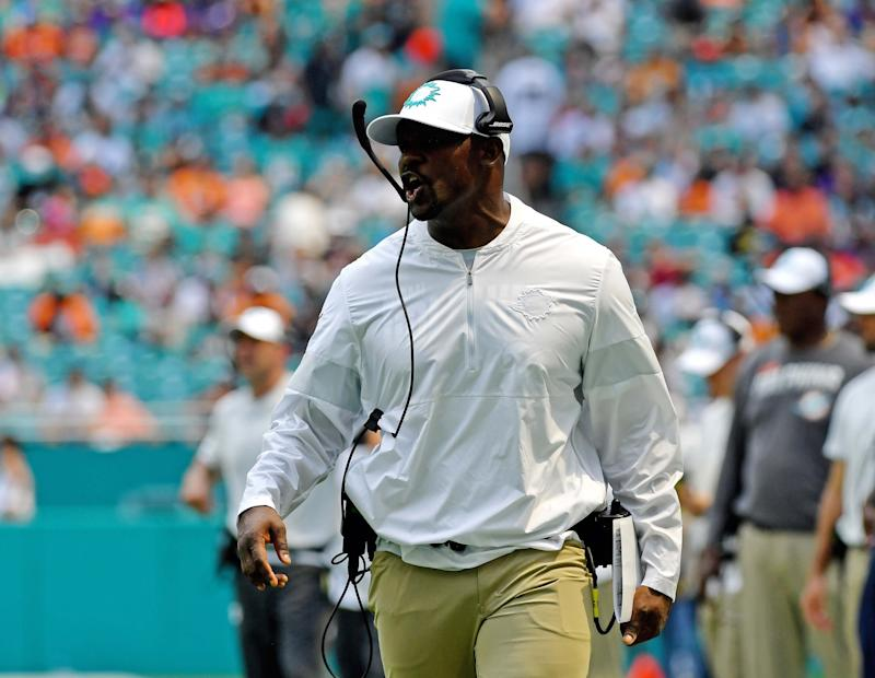 Why the Dolphins' slow start in Year 2 of rebuild shouldn't scare you