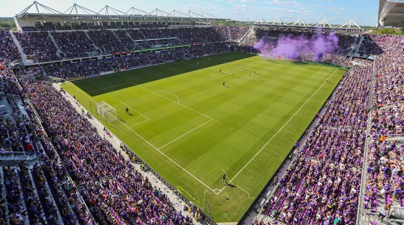 Orlando and Harrison, New Jersey, likely to host US