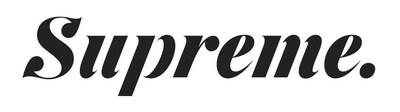 Logo: The Supreme Cannabis Company, Inc. (CNW Group/The Supreme Cannabis Company, Inc.)