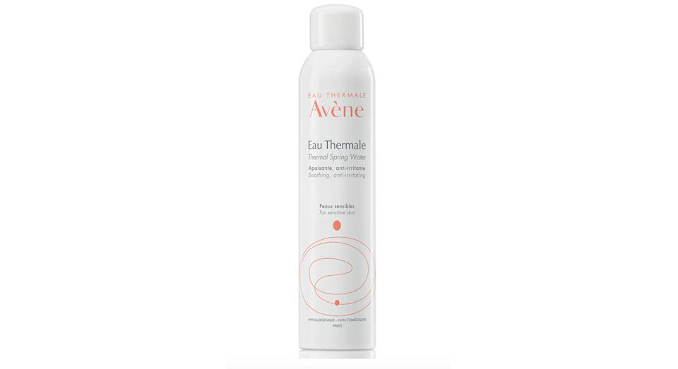 Avène Thermal Spring Water Spray for Sensitive Skin