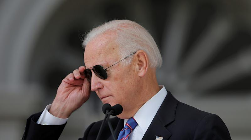 Joe Biden's Problematic Policies