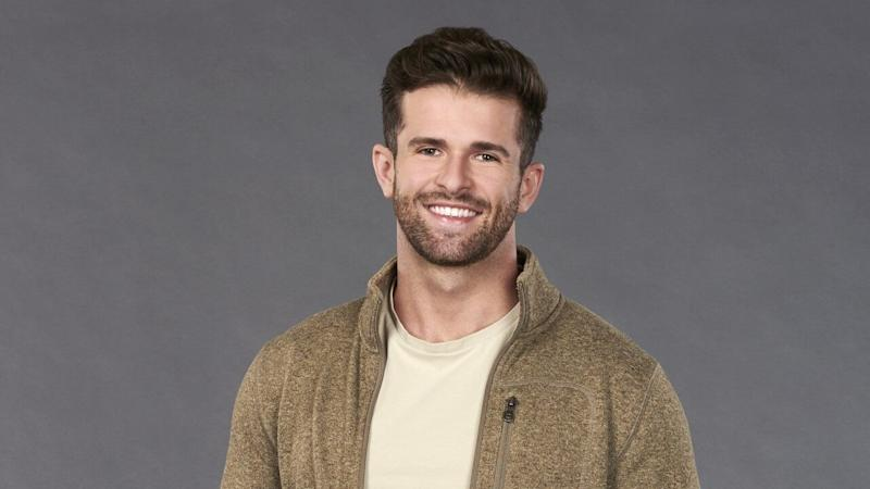 The Bachelorette': See Jed Wyatt's Alleged 'I Love You' Text With