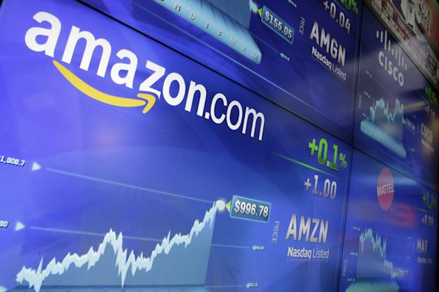 Amazon May Split HQ2 Between Two Locations