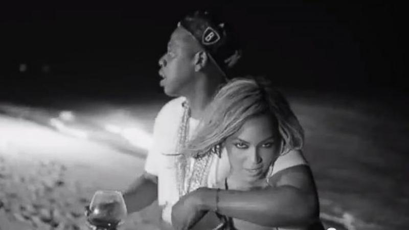 How Beyonce and Jay-Z Keep Marriage Hot