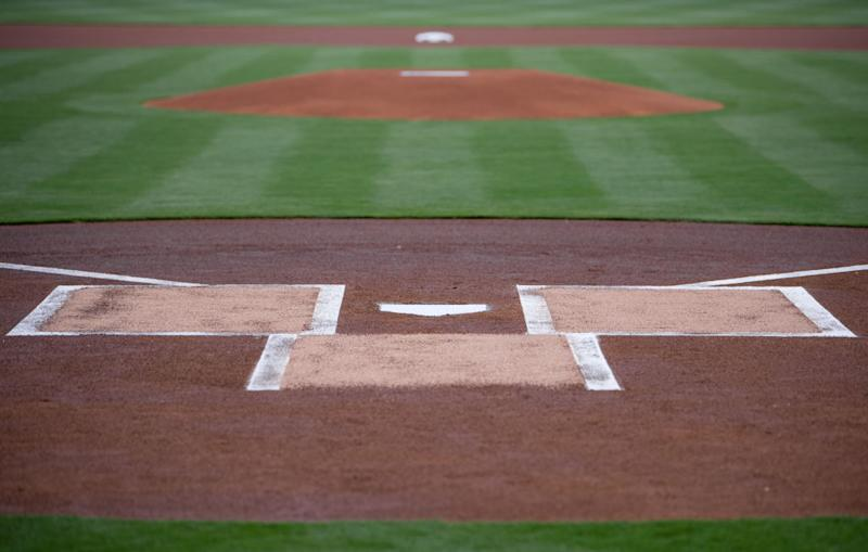 One-sided result for Old Rochester — HIGH SCHOOL BASEBALL