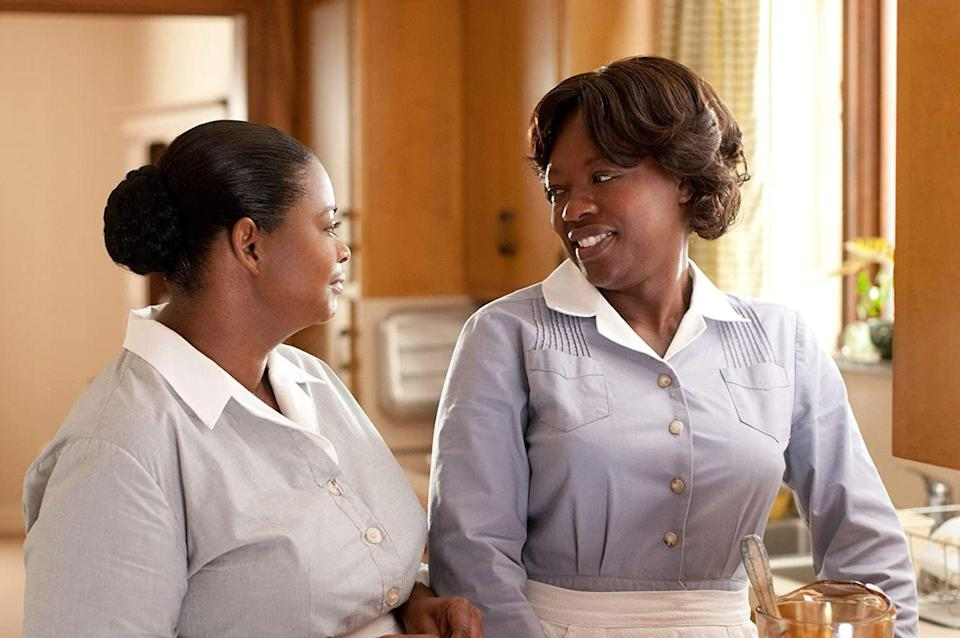 "<p>This acclaimed film takes place in 1960s Mississippi, following Black women who serve as maids to prominent white families. Though the historical drama is beloved to this day and earned Octavia Spencer a supporting actress Oscar, <a href=""https://www.nytimes.com/2018/09/11/movies/viola-davis-interview-widows-toronto-film-festival.html"" rel=""nofollow noopener"" target=""_blank"" data-ylk=""slk:in 2018 Viola Davis admitted she regretted making the film"" class=""link rapid-noclick-resp"">in 2018 Viola Davis admitted she regretted making the film</a>. ""I just felt that at the end of the day that it wasn't the voices of the maids that were heard,"" she told <em>The New York Times</em>. ""I know that if you do a movie where the whole premise is, I want to know what it feels like to work for white people and to bring up children in 1963, I want to hear how you really feel about it. I never heard that in the course of the movie."" </p><p><a class=""link rapid-noclick-resp"" href=""https://www.netflix.com/title/70172927"" rel=""nofollow noopener"" target=""_blank"" data-ylk=""slk:Watch Now"">Watch Now</a></p>"