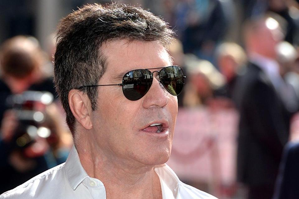 Simon Cowell 'calls police to London pad after suspicious man outside' (Getty)