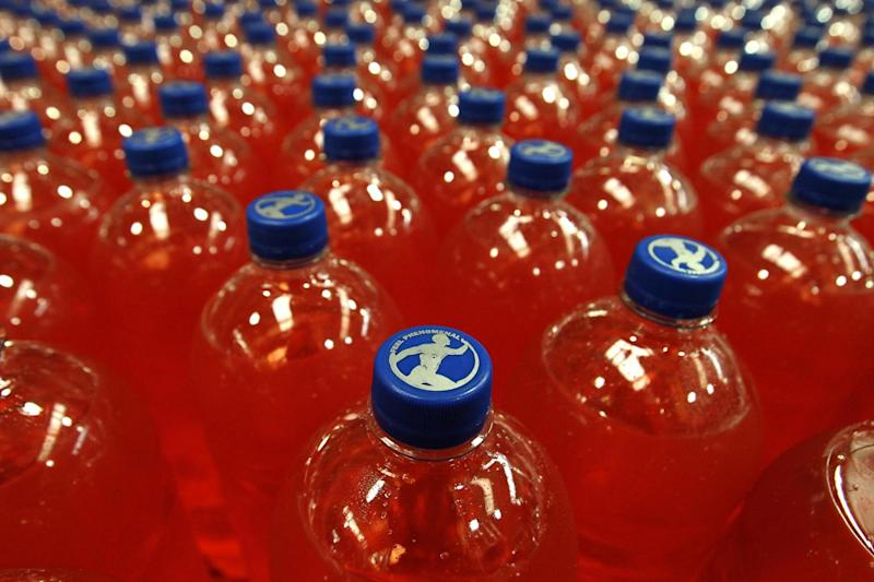 The soft drink's sugar content is due to be halved: PA Archive/PA Images