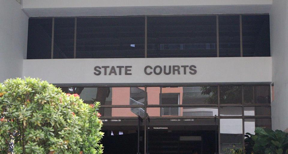 Van Tu Nguyen, Duong Tuan Dat, Nguyen Thi Thu Huong and Tran Thi Phuong Thao each pleaded guilty to one charge of theft and two charges of fraudulent possession of property.