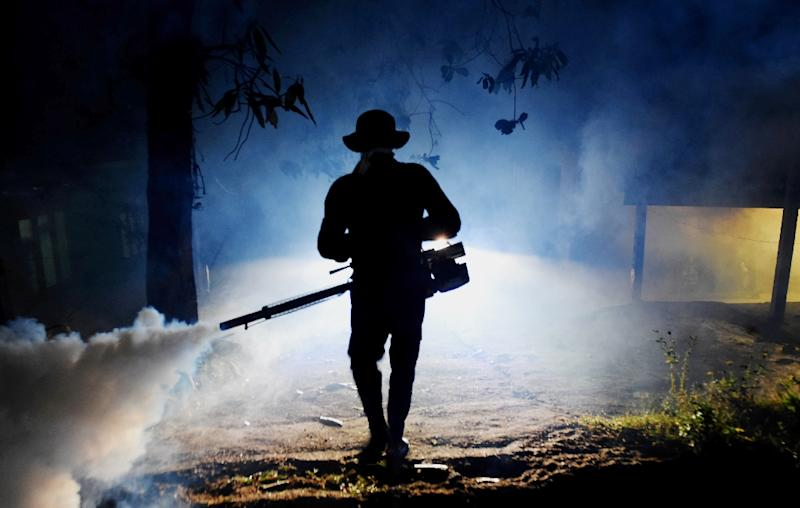 Australia will provide AUS$500,000 (US$400,000) to fund the World Health Organization's dengue prevention and control measures in Sri Lanka, where the virus has claimed 250 lives and infected nearly 100,000 people this year