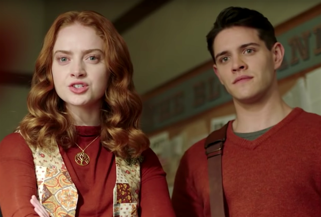 Riverdale Recap: Locked Out of Kevin