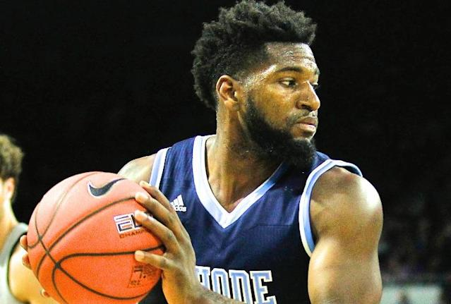 <p>Two years removed from stardom at the University of Rhode Island, Hassan Martin is making the most of his Summer League minutes with the Celtics to try and win an NBA job in Boston or elsewhere. </p>