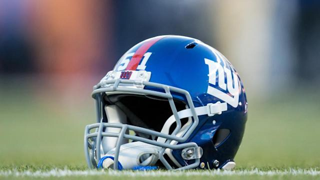 Giants remain one step ahead of Redskins in NFC East