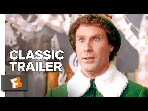 """<p><em>Elf</em> is more or less an excuse for Will Ferrell to channel his man-child energy into a sweet Christmas movie. Which is no reason to complain, especially when the movie is this polished and he's this on point.</p><p><a class=""""link rapid-noclick-resp"""" href=""""https://www.amazon.com/Elf-Will-Ferrell/dp/B000YHE4AG?tag=syn-yahoo-20&ascsubtag=%5Bartid%7C2139.g.34497836%5Bsrc%7Cyahoo-us"""" rel=""""nofollow noopener"""" target=""""_blank"""" data-ylk=""""slk:Stream it here"""">Stream it here</a></p><p><a href=""""https://www.youtube.com/watch?v=gW9wRNqQ_P8"""" rel=""""nofollow noopener"""" target=""""_blank"""" data-ylk=""""slk:See the original post on Youtube"""" class=""""link rapid-noclick-resp"""">See the original post on Youtube</a></p>"""