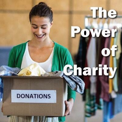 KidsFUNance.com encourages the Power of Charity! Giving to others is an important part of the financial education curriculum at KidsFUNance.com. Building a responsible pattern of earning, saving, and giving reinforces sustainable financial literacy in our students.