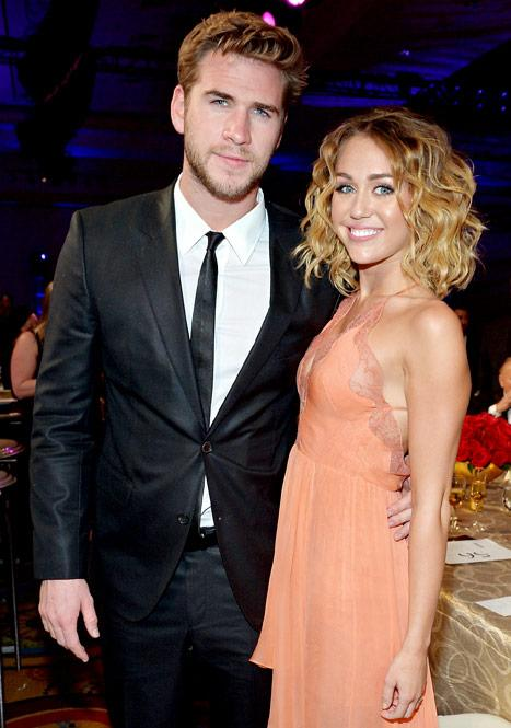 """Miley Cyrus on Engagement: """"All My Dreams Are Coming True"""""""