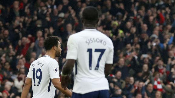 Liverpool star forward Roberto Firmino has named Tottenham Hotspur and France midfielder Moussa Sissoko as one of the best players in the Premier League this season, despite the former Newcastle man only starting 12 top flight games so far. The Brazilian, who was being interviewed by Goal, opted to share his thought on the players he thinks are the very best in England's first division, and must have raised eyebrows when he mentioned the France international, who has had a mostly subdued...