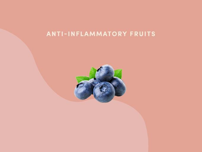 Best foods for joint pain - fruits