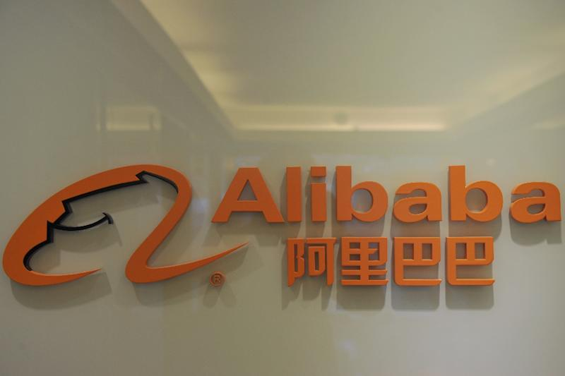 Alibaba revenue growth slows, margins decline in December quarter