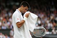 Former world No. 1 and 2011 Wimbledon Champion, Novak Djokovic, will carry the flag for Serbia. He recently lost in the Wimbledon semifinals to new world No. 1 Roger Federer.