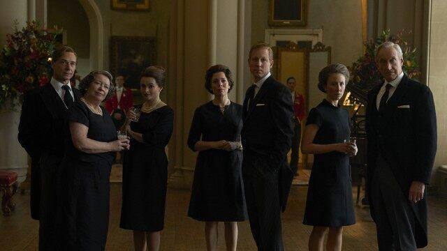 A guide to the third installment of Netflix's Emmy-winning scripted drama about the royals.