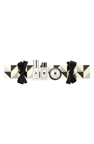 <p>This <span>Jo Malone London Christmas Cracker Set</span> ($48) is such a fun gift to open.</p>