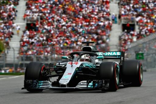 Lewis Hamilton?s Mercedes team need a ?wake-up call? after a weekend of mistakes at the Canadian Grand Prix, according to team chief Toto Wolff  Mark Thompson/Getty Images/AFP