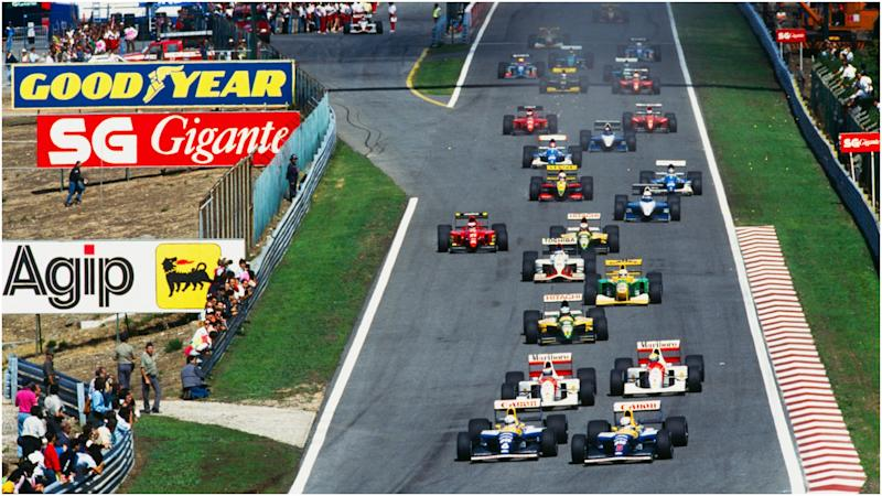 Nurburgring's 'green hell' & eventful Estoril - Five circuits worthy of returning to F1