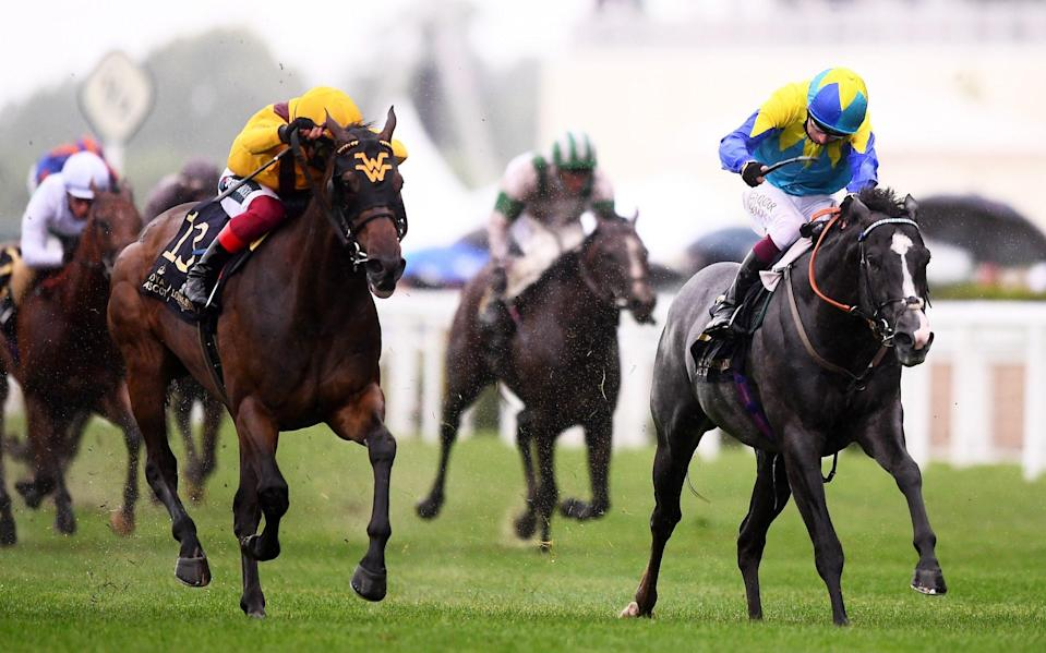 royal ascot 2021 live results day 4 betting updates - GETTY IMAGES