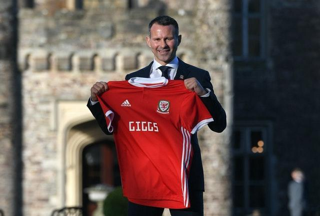 Wales Manager Announcement – Hensol Castle