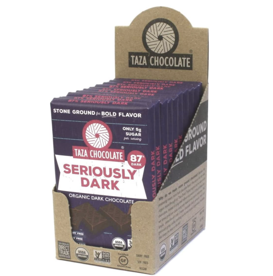 Taza Chocolate. (PHOTO: Amazon)