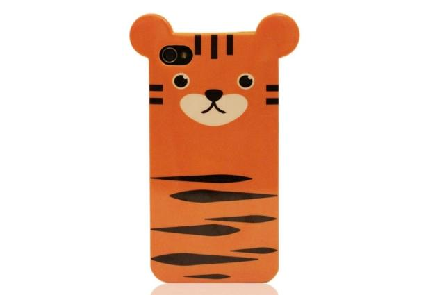 15 Adorable Animal-Shaped iPhone Cases