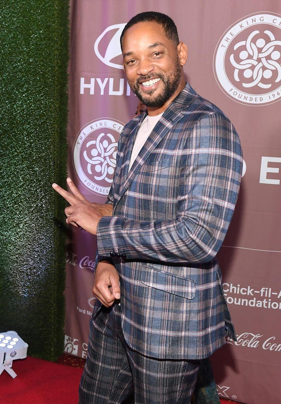 <p>Smith is one of the few A-list '90s stars who have managed to maintain a consistently successful career. Even though he's mostly left his music career behind, Smith is still a huge actor with roles in big films like <em>Aladdin</em> and <em>Suicide Squad. </em>Smith also married Jada Pinkett-Smith, and their two children, Willow and Jaden, are as famous as their parents. </p>