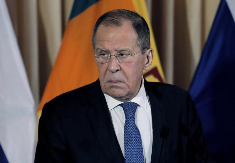 Russia says urging Gulf nations to consider a joint security mechanism