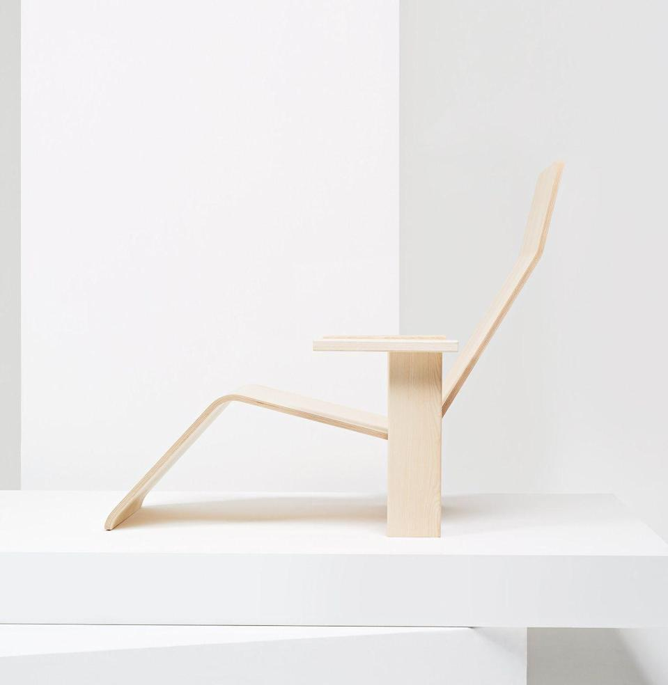 """<p><a class=""""link rapid-noclick-resp"""" href=""""https://store.moma.org/"""" rel=""""nofollow noopener"""" target=""""_blank"""" data-ylk=""""slk:Shop"""">Shop</a></p><p>The MoMA Design Store, an offshoot of the Museum of Modern Art in New York City, sells, naturally, art for your home, however you interpret that. <em>Art</em> might be a tiny stool, emblazoned with patterns, for your kid's room. It might be a set of Albers nesting tables. It might be a squiggling bookworm bookshelf. Some of this stuff barely even looks like furniture, it's so engrained in the art and design world. No online furniture store will make you feel more like you're living among the byproducts of an immensely creative mind quite like MoMA. </p>"""
