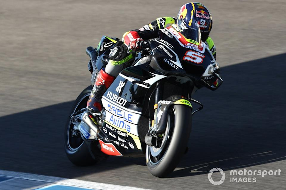 "Johann Zarco, Avintia Racing<span class=""copyright"">Gold and Goose / Motorsport Images</span>"