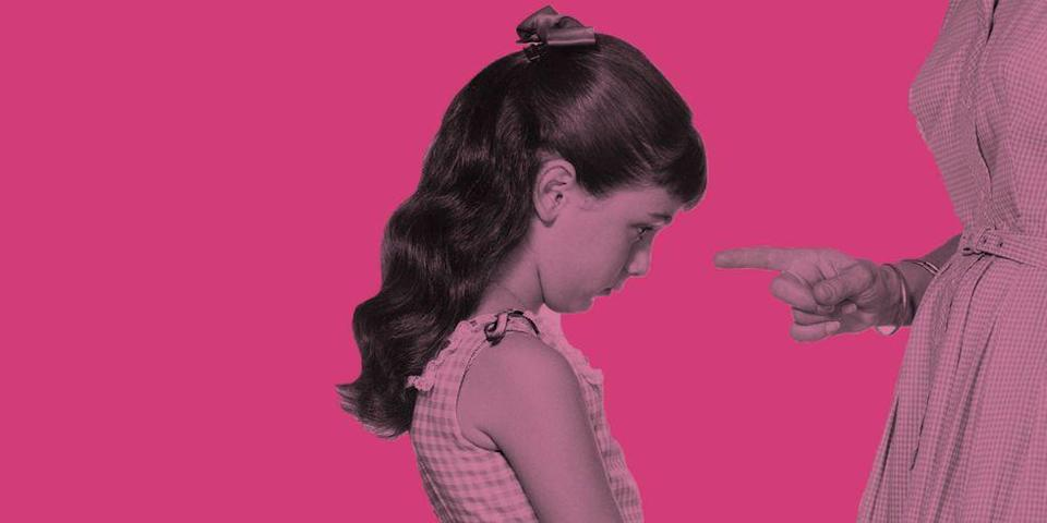 <p>Being a parent is hard, but important, work. If you want to raise your children to be kind, independent, thoughtful adults, these experts say you should try to erase these common phrases from your vocabulary.</p>