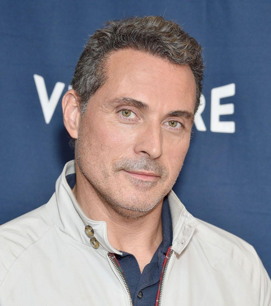<p>Luckily, the British actor has gone on to play less annually dislikable roles in movies like Judy and TV shows like The Man in the High Castle and Victoria.</p><p>In addition to those roles, Sewell also guest-starred in The Marvelous Mrs. Maisel as a stubborn, but genius, artist.</p>